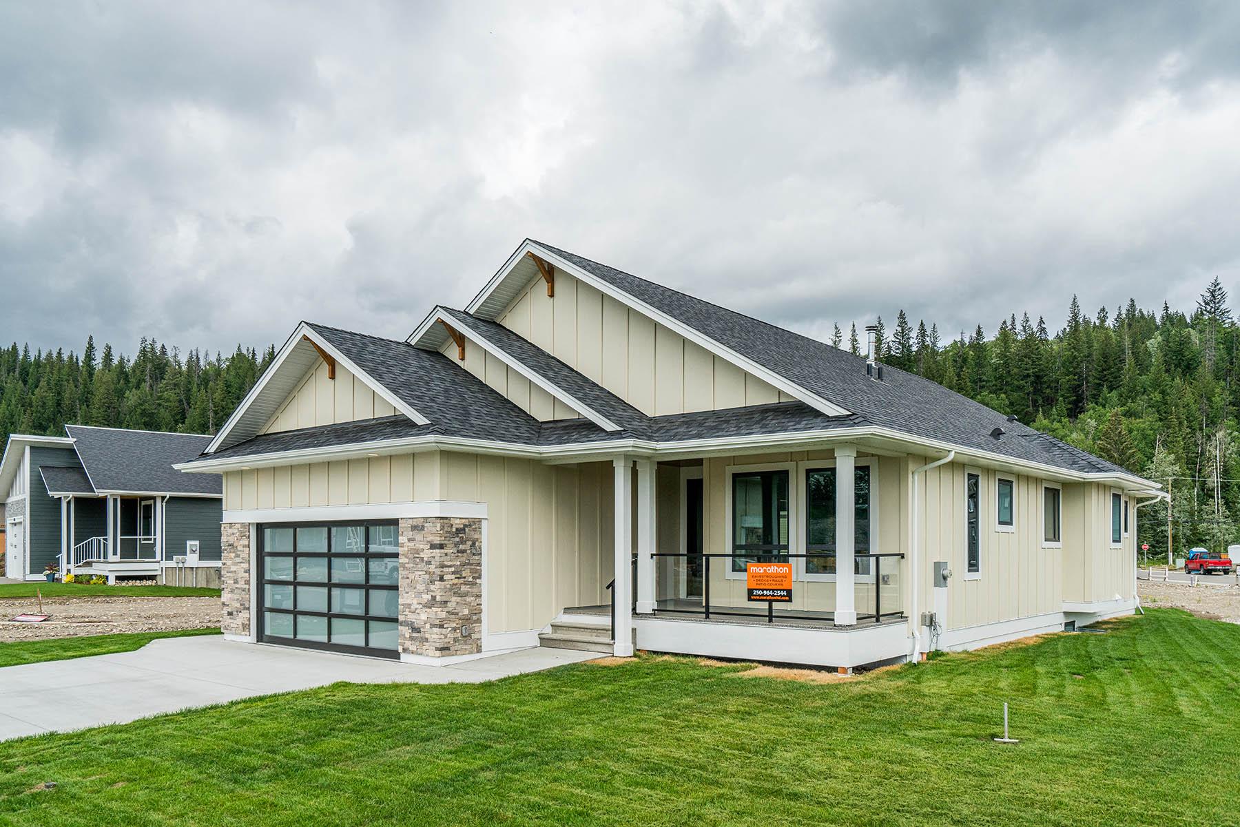2019 Hospice Dream Home