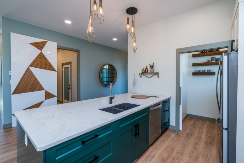 See recent custom homes by Lithium One, a home builder in Prince George