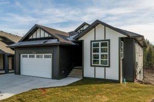 Energy Efficient Houses