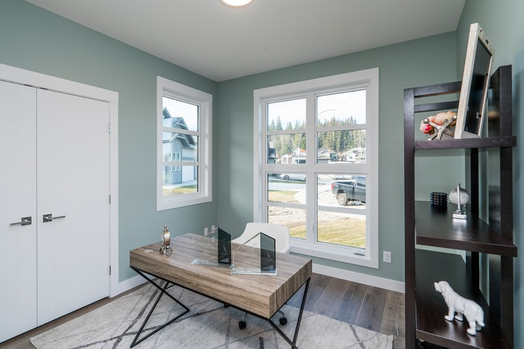 Understand the custom home building process with Lithium One, a home builder in Prince George